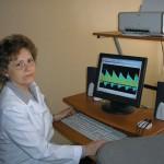 Автоматизированный многофункциональный диагностический комплекс «Валента»